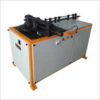 Single Cylinder Hydraulic Pipe Bending Machine