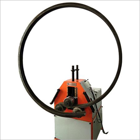 All Three Roller Drive Mechanical Three Roller Bending Machine