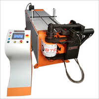 Semi Automatic (NC) Pipe Bending Machine