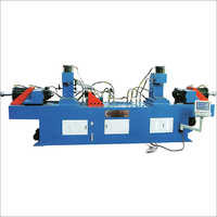 Pipe End-Forming Machine
