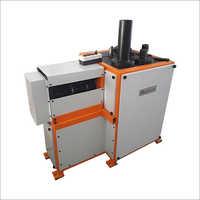 Scroll Bending and Twisting machine