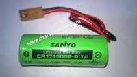 SANYO LITHIUM BATTERY