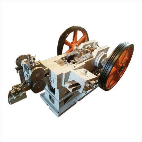 Cold Forging Heading Machine