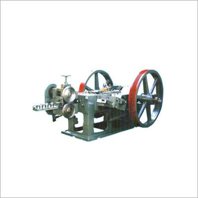 Header Machine