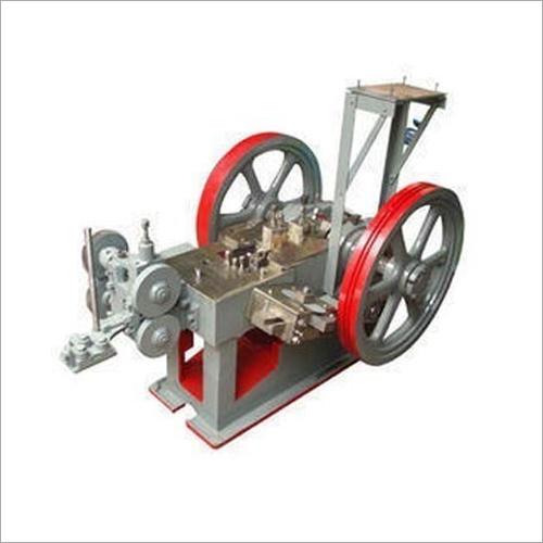 Industrial Screw Making Machine
