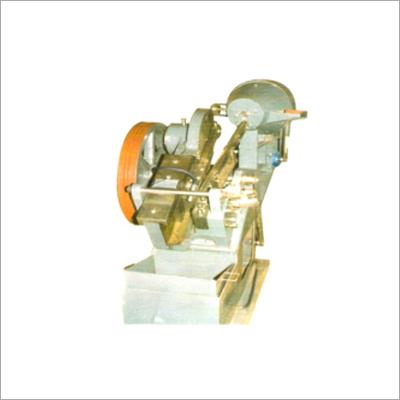 Automatic Bolt Thread Rolling Machine
