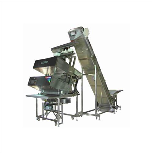 High Speed Automatic Sorting Machine