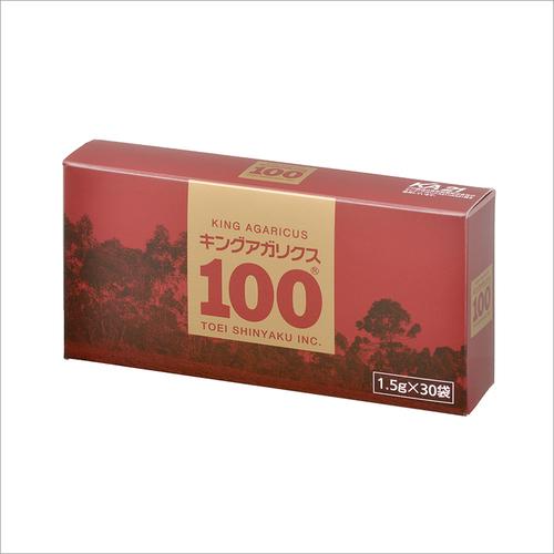 Immune Booster King Agaricus 100