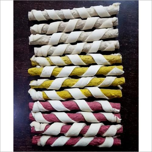 Spiral Munchy Sticks