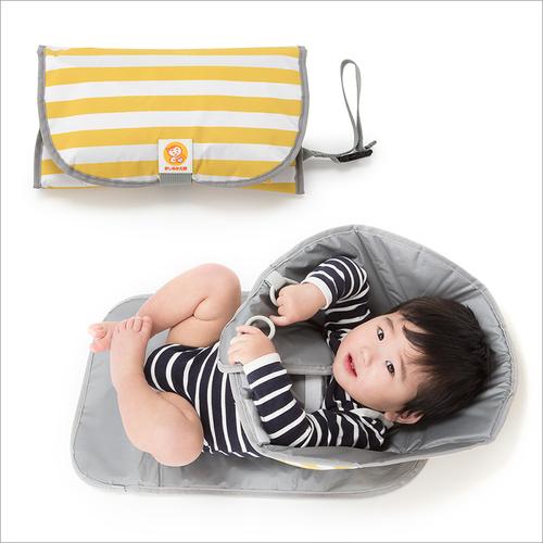 Oshime Kaetai Baby Diaper