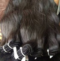 100% Natural Remy Short Human Hair