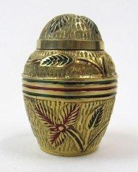 Domtop Engraved Keepsake Urn