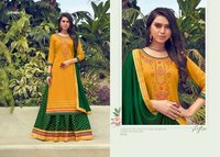 Designer Wedding Salwar Sit