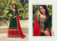Designer Wedding Salwar Sit