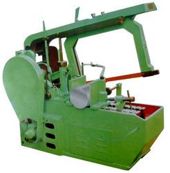Power Hacksaw Machine