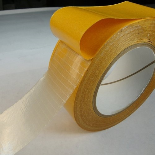 Scrim Double Sided Tape