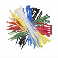 3.5 MM Coloured Nylon Cable Ties
