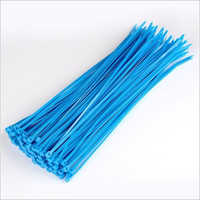 Metal Detectable Cable Ties For Beverages