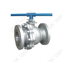 SQK Floating Ball Valve
