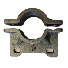 Housing Pipe Clamp