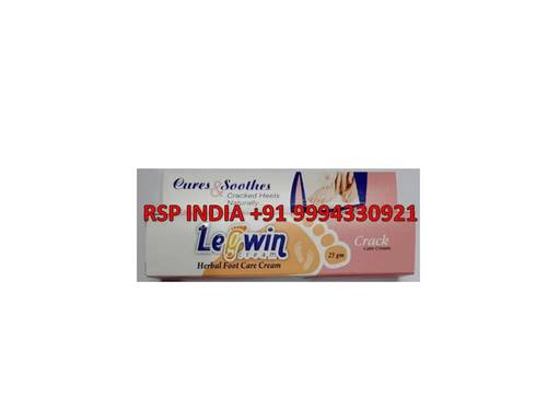 Legwin Cream Herbal Foot Care Cream