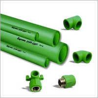 High Quality PPR Pipes