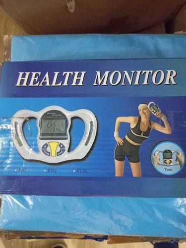 health Monitor