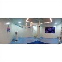 Hospital Modular Operation Theatre