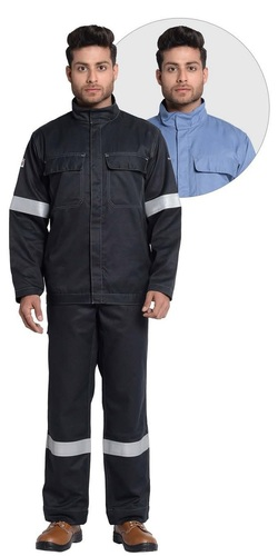 Mahan Jacket And Trousers 26 Cal / Cm2