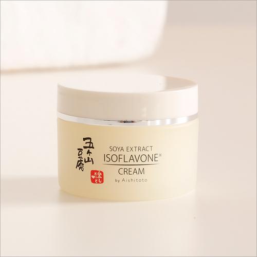 Gokayama Soya Extract Cream