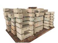 Furnace Top & Bottom Block