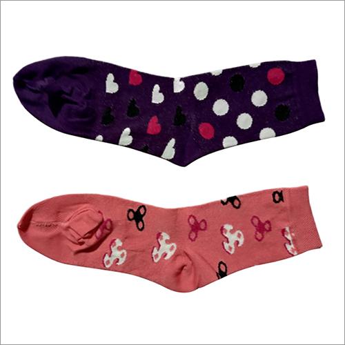 Womens Thumb Socks