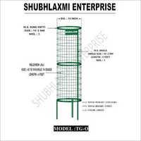 3KG Mild Steel Tree Guard