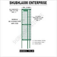 18 Inch Mild Steel Tree Guard