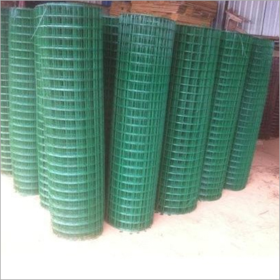 Coated Welded Wire Mesh