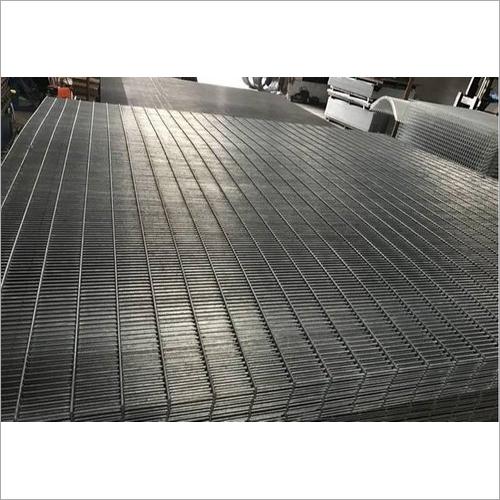 Steel Anti Climb Fencing