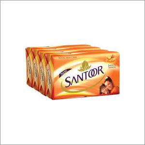 Santoor Bath Soap