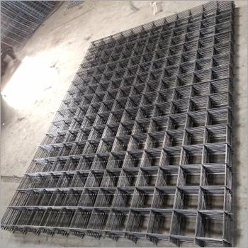 Steel Welded Mesh Panel