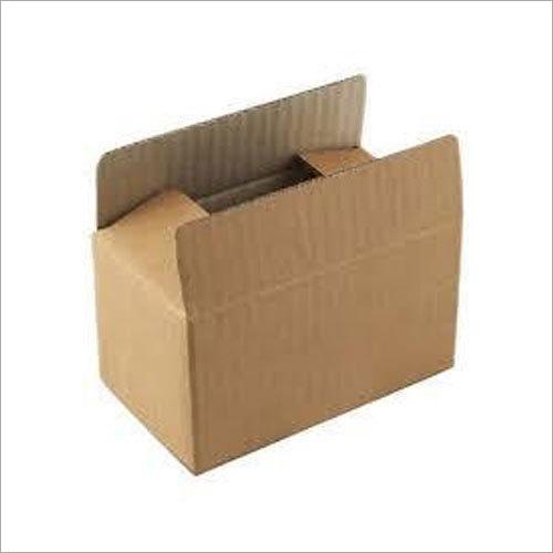 Plain Duplex Box