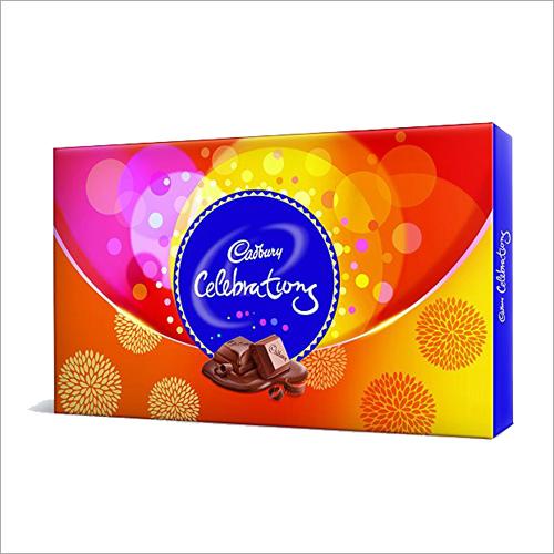 Chocolate Packaging Box