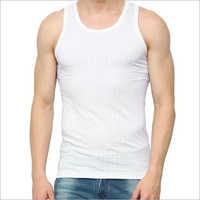 Mens Fit Cotton Vest