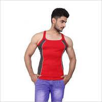Mens Sports Cotton Vest