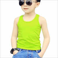 Century Kids Cotton Vest