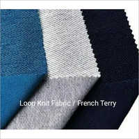 Loop Knit Fabric