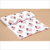 Disease Lycra Fabric