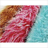 Fancy  Pile Fabric