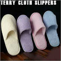 Slipper Terry Fabric