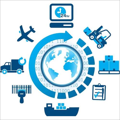 Export Process Services