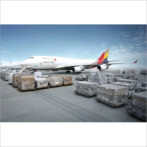 Air Logistics Services