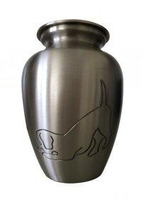 Engraved Pet Urn